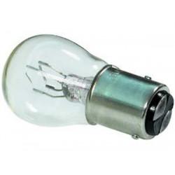 Lamp 24 volt 21/5 watt bol