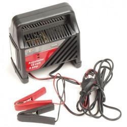 Acculader 12 volt 6 ampere