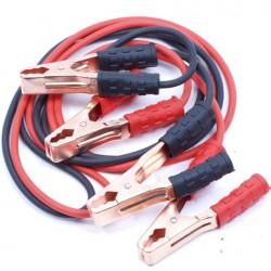 Startkabels 600 ampere