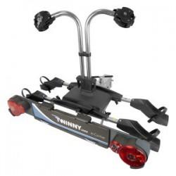 Fietsendrager Twinny Load E-Carrier 2 fietsen