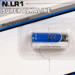 Batterij LR1 1.5 volt