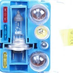 Reservelampenset H4