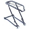 Bagagedrager fiets 26 inch omafiets met standaard