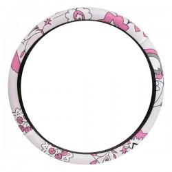 Stuurhoes pink flowerCarpoint