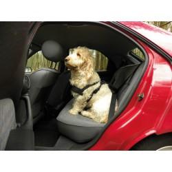 Hondengordel auto medium