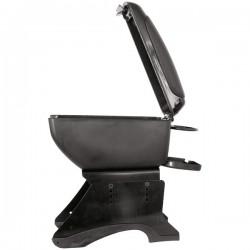 Armsteun Compact zwart