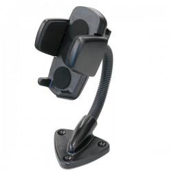 Telefoonhouder flexibel schroefbevestiging