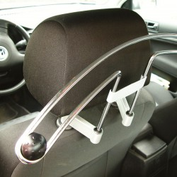 Kledinghanger auto Coat Caddy