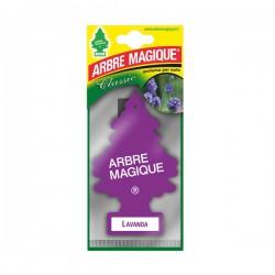 Luchtverfrisser wonderboom lavendel