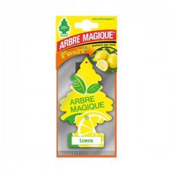 Luchtverfrisser wonderboom citroen