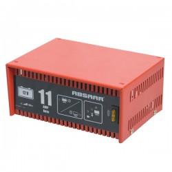 Acculader automatisch 12 volt 11 ampere Absaar