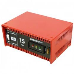 Acculader 12 volt 15 ampere Absaar