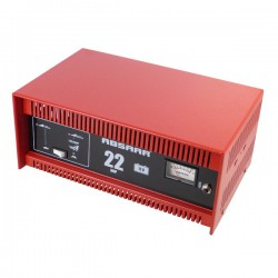 Acculader 12 volt 22 ampere Absaar