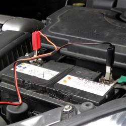 Acculader 6-12 volt 8 ampere Carpoint