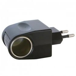 Omvormer 220 naar 12 volt