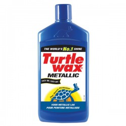 Turtle Wax metallic autopoets