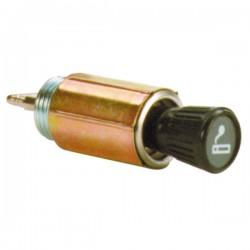Sigarettenaanseker inbouw 12 volt