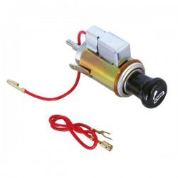 Sigarettenaansteker inbouw 12 volt