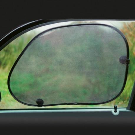 Zonnescherm auto set hatchback