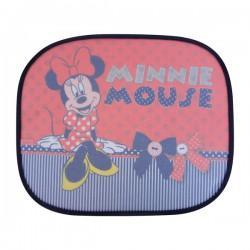 Zonnescherm auto Minnie Mouse