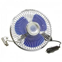 Ventilator 24 volt schroefbevestiging