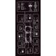 Autolamp H4 12 volt 60/55W