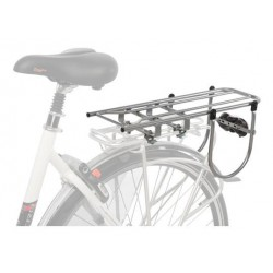 Bagagedrager verlenger fiets GMG