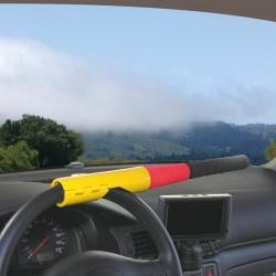 Stuurslot auto lang