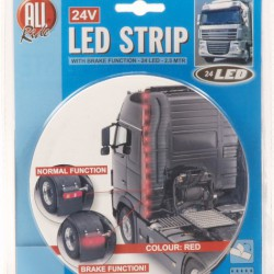 LED strip 24 volt