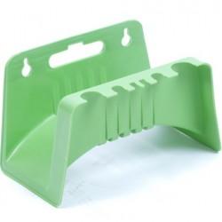 Tuinslanghouder muur groen
