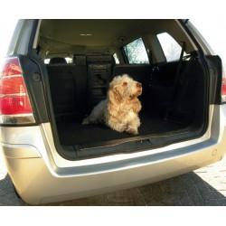 Hondennet basic kofferbak auto