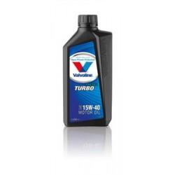 Motorolie Valvoline 10W-40 Turbo Diesel 1 liter