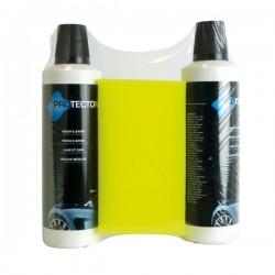 Shampooset met spons Protecton