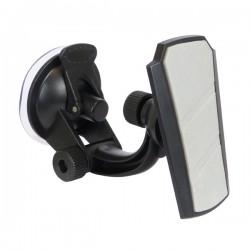 Telefoonhouder Carcoustic kleefpad