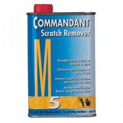 Cleaner Commandant M5 poetsmachine