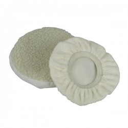 Polijstdoeken tbv polijstmachine 120 watt