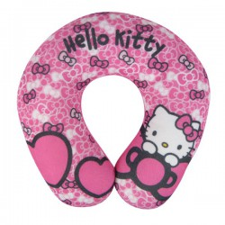 Nekkussen Hello Kitty roze