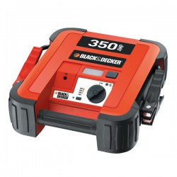 Jumpstarter 350 ampere Black and Decker