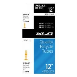 Binnenband fiets 12 inch XLC