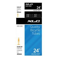 Binnenband fiets 24x150-250 XLC