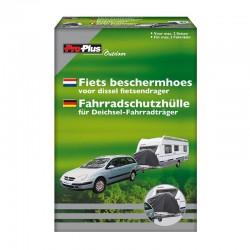 Fietshoes caravan dissel
