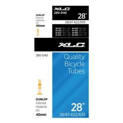Binnenband fiets 28X11/4-13/8-11/2-175