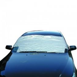ijsdekje /zonnefolie voorruit auto