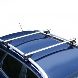 Dakdragers Auto Aluminium 120 cm
