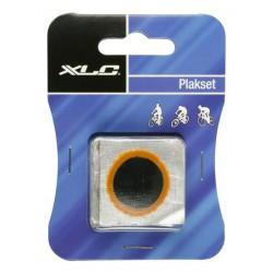 Pleister fietsband 25 mm XLC