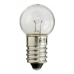 Fietslampjes los 2 stuks 2.4 watt 6 volt