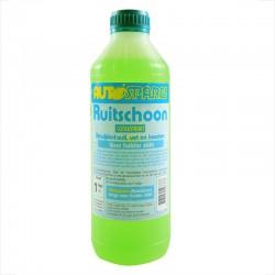 Ruitensproeiervloeistof concentraat 1 liter