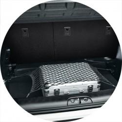 Bagagenet - kofferbaknet auto