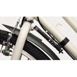 Stuurstabilisator stuurbegrenzer fiets Hebie