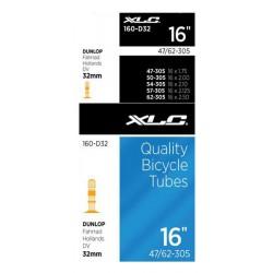 Binnenband fiets 16x175 - 2.125 XLC